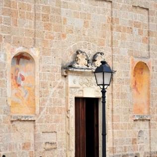 Chiesa dell'Immacolata (XVII sec.)