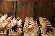 artiginato in legno