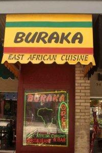 Buraka State Street Location - closed Dec 2013