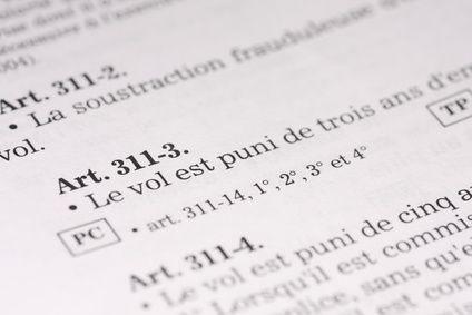Qu'est-ce que le droit Pénal ?