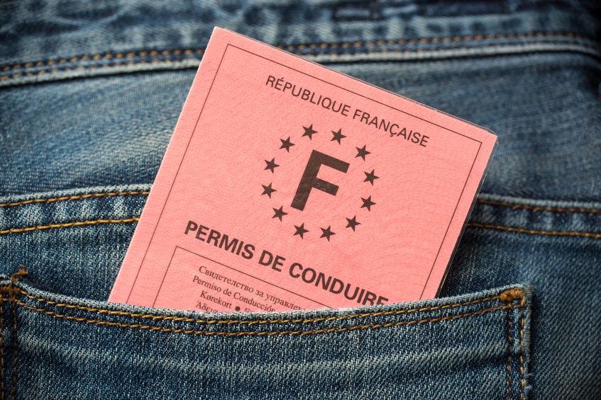 Comment éviter l'invalidation de mon permis de conduire?