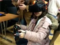 Virtual Reality Expereince