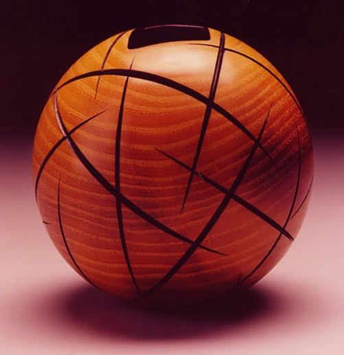 "7"" Diameter - Osage Orange"