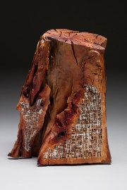 """12"""" x 14"""" x 9"""" Madrone Root '15"""