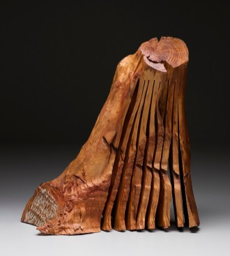 """20"""" x 19"""" x 10"""" Madrone Root '15"""