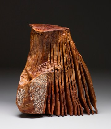"17"" x 16"" x 9"" Madrone Root 2015"