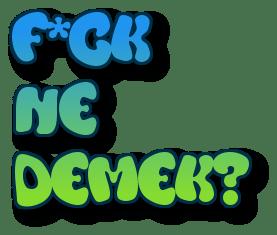 İngilizce'deki Fuck Kelimesi Nereden Geliyor?