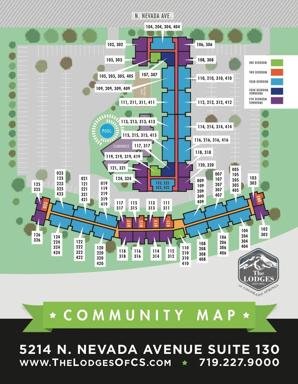 Student Housing Graphic Designer