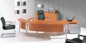meuble haut de gamme pour direction