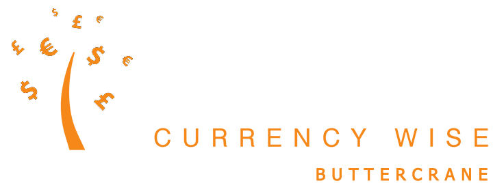 the bureau buttercrane logo