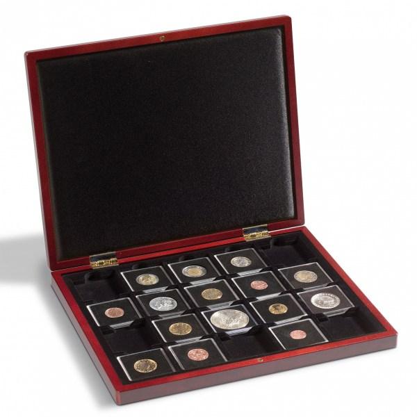 Coffret numismatique