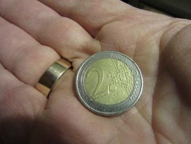 pièce de 2 euros