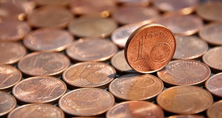 Image centimes d'euros - Comment nettoyer ses pièces de monnaie