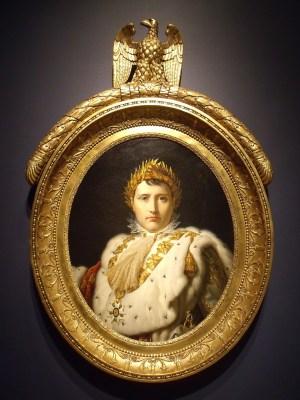 napoleon, bonaparte, portrait
