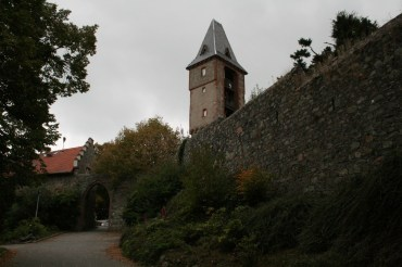 Burg Frankenstein – Inspiration für Mary Shelley?