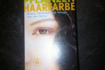 Mein Haarfärbe-Desaster – 100% Pflanzen-Haarfarbe von Santé