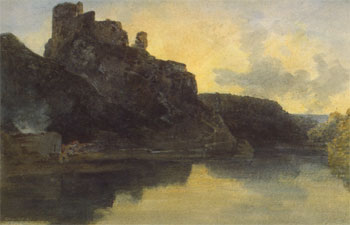 Reise nach Wales mit William Turner
