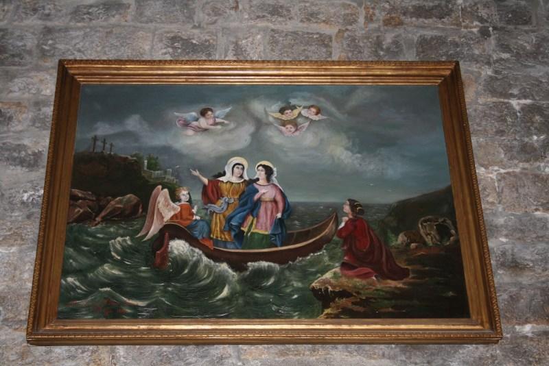 Camarque Les Saintes Maries de la Mer