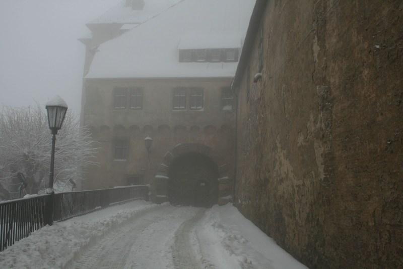 Schloss Schlosshotel Blankenburg Harz