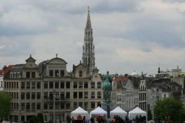 Beautiful Belgium und gebrochene Vorsätze