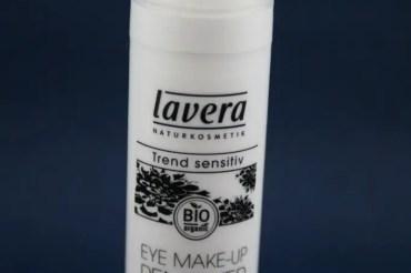 Eye Make-up Remover von Lavera