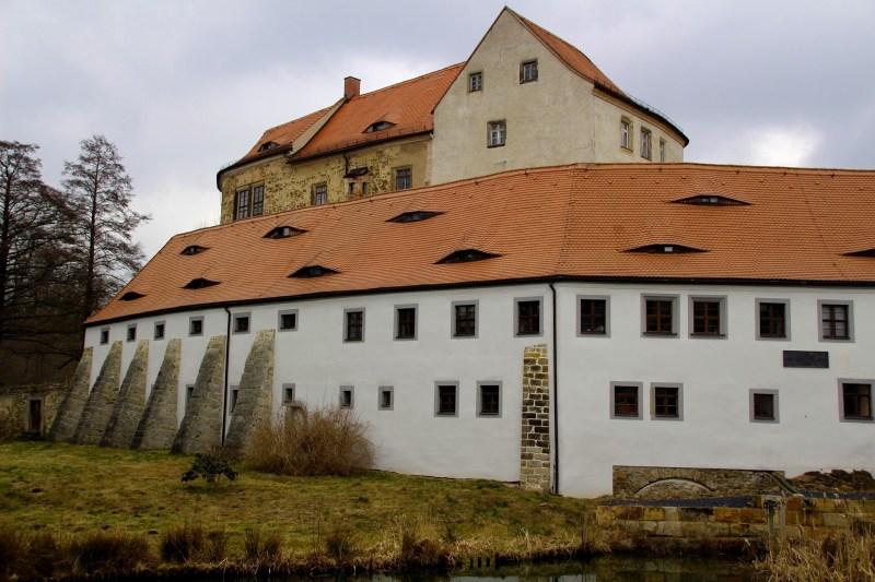 Burg Klippenstein