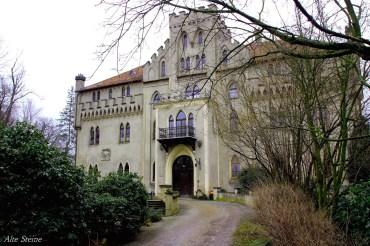 Schloss Seifersdorf bei Radeberg