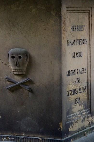 Alter Friedhof Bielefeld