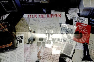 Ein mörderisch guter Besuch bei Robert C. Marley – Kriminalmuseum in Lemgo