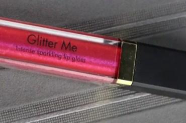 Sleek – Glitter me Lip Gloss – Uptown Girl