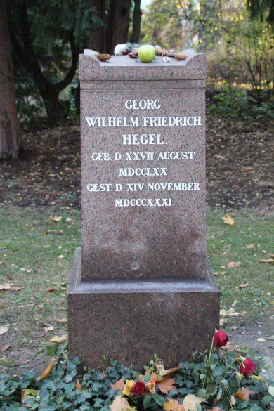 grab-georg-wilhelm-hegel-dorotheenstaedtischer-friedhof-berlin