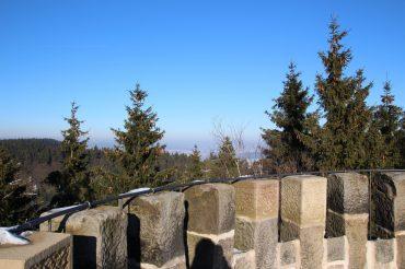 Wanderwege Ostwestfalen: Wandern bei Willebadessen im Eggegebirge