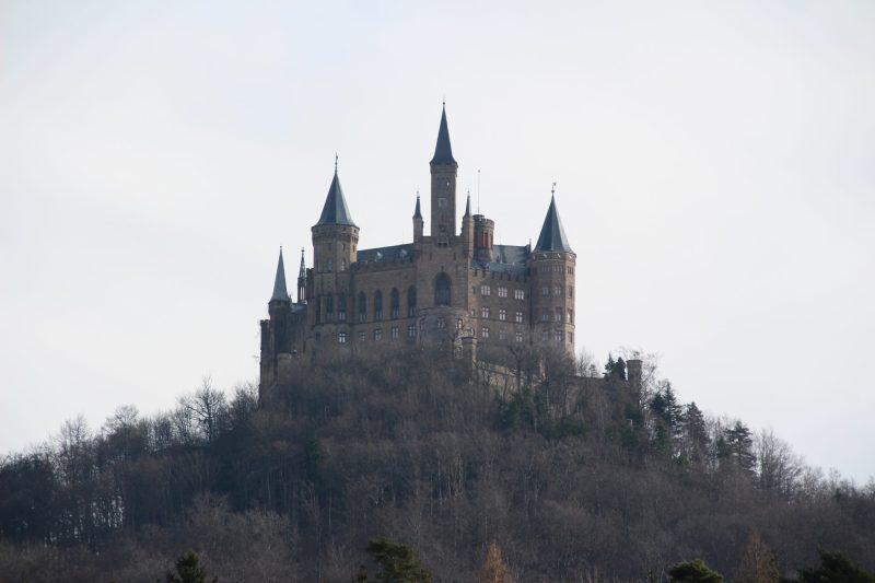 Schönste Burg von Baden-Würtemberg