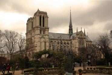 Sehenswürdigkeiten von Paris – ungewöhnliche Reisetipps für Buchliebhaber, Architekturinteressierte, Nostalgiker und Fans des Morbiden