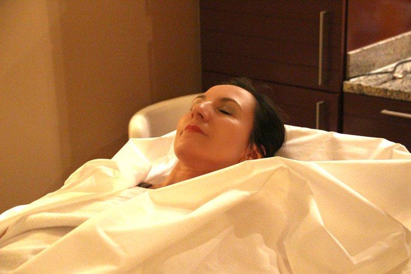 Gräfliches Ritual, Massage, Wellness, Peeling, Gräflicher Park Grand Resort, Bad Driburg