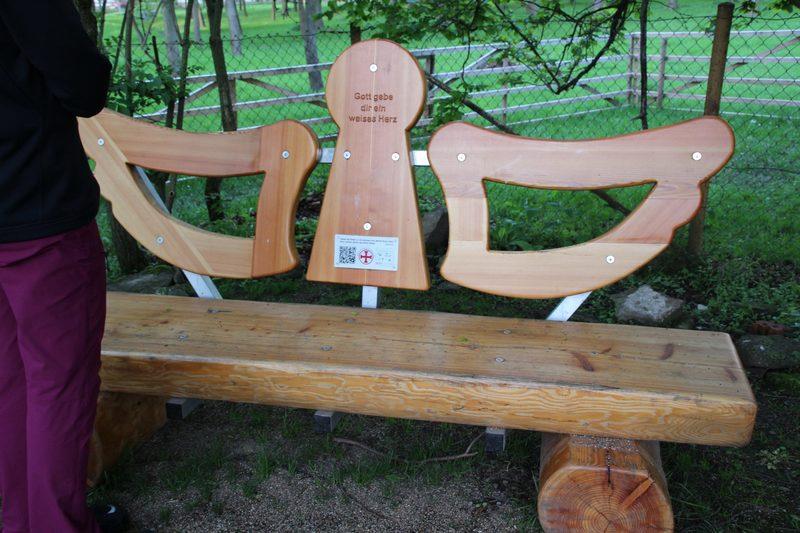 Bedeutung der Engelsbänke, Harzer Klosterwanderweg