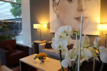 GHOTEL hotel & living Koblenz – Business-Hotel direkt am Bahnhof