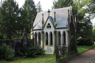 Alter Friedhof von Osnabrück – der Hasefriedhof