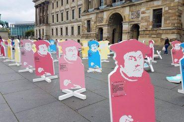 Auf den Spuren der Reformation in Braunschweig