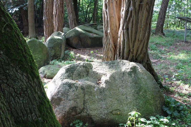 Megalithmonumente, Osnabrücker Land, Megalithkultur, Dolmen