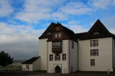 Schlösser der Weser – Schloss Fürstenberg mit Porzellanmuseum