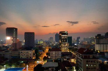Kambodscha auf eigene Faust