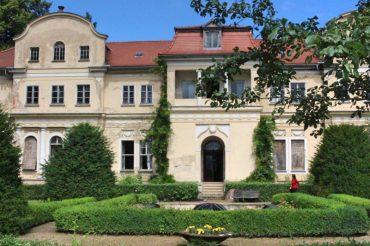 Lost Place Schloss Tannenfeld – vergangene Pracht