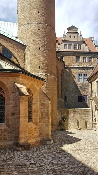 Dom und Schloss Merseburg, Sehenswürdigkeiten in Saale-Unstrut
