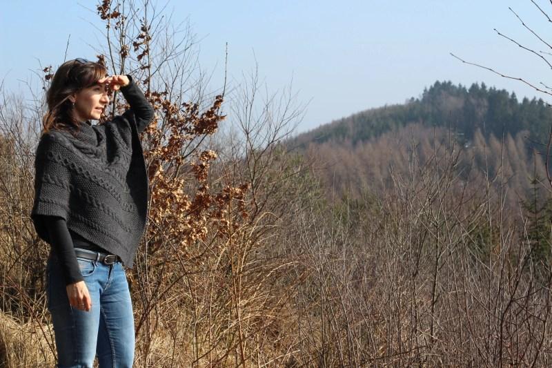 Wandern im Teutoburger Wald, Wandern bei Oerlinghausen, Wandern in Ostwestfalen