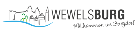 Logo Burgdorf Wewelsburg farbig