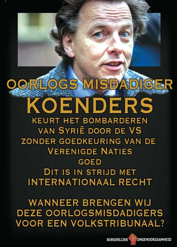 Afbeeldingsresultaat voor Nederlandse regering manipuleert Syrische verkieizng