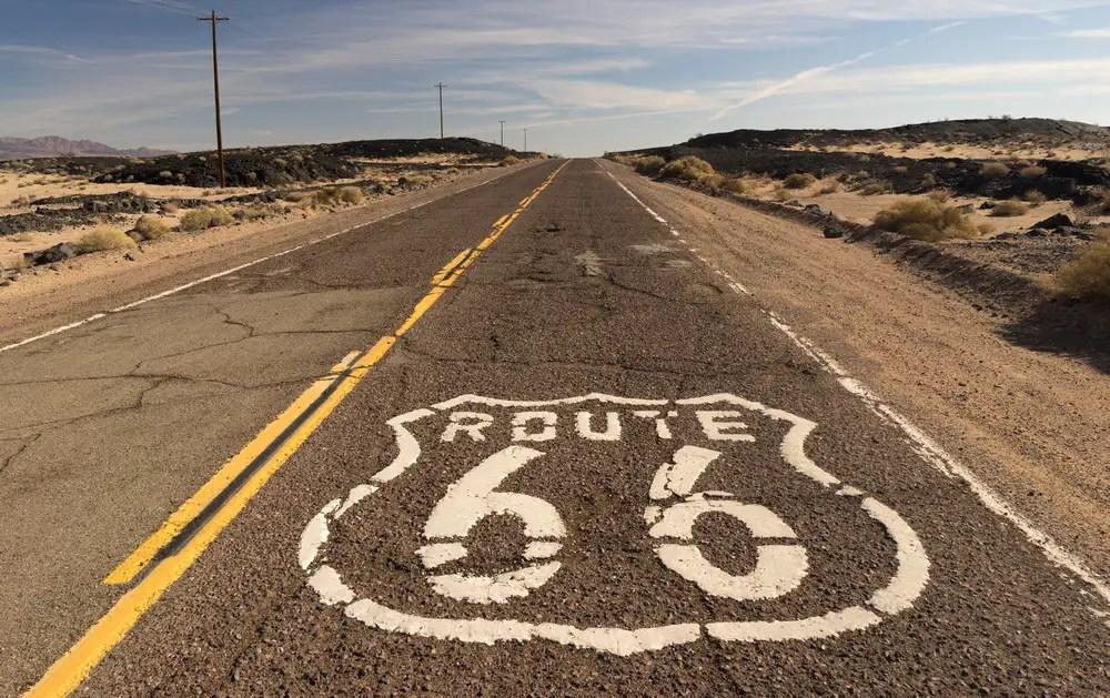 Roadtrip Las Vegas, Arizona, New Mexico, Texas