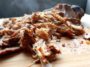 Recept pulled pork (procureur) uit de slowcooker
