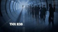 THX 1138 (1971) VF